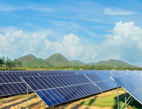 How Is Installing Solar Panels Helping Save the Environment?
